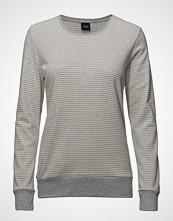 Nanso Ladies Shirt, Mukava T-shirts & Tops Long-sleeved Grå NANSO