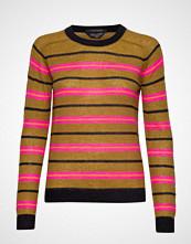 Scotch & Soda Colourful Striped Pullover Strikket Genser Multi/mønstret SCOTCH & SODA