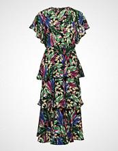 Gina Tricot My Dress Knelang Kjole Multi/mønstret GINA TRICOT