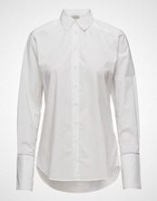 Hunkydory June Shirt Langermet Skjorte Hvit HUNKYDORY