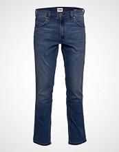 Wrangler Greensboro Slim Jeans Blå WRANGLER