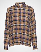 Minus Lota Shirt Langermet Skjorte Multi/mønstret MINUS