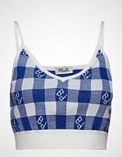 Baum Und Pferdgarten Catalonia T-shirts & Tops Sleeveless Blå BAUM UND PFERDGARTEN