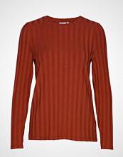 Fransa Frfiturtle 2 T-Shirt T-shirts & Tops Long-sleeved Oransje FRANSA