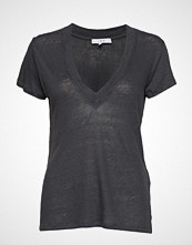 Iro Rodeo T-shirts & Tops Short-sleeved Grå IRO