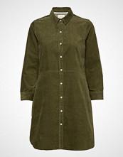 Barbour Barbour Crest Dress Kort Kjole Grønn BARBOUR