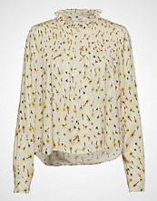 Lovechild 1979 Isabel Shirt Langermet Skjorte Gul LOVECHILD 1979