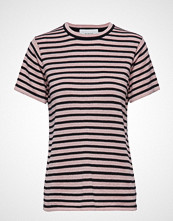 Munthe Niko T-shirts & Tops Short-sleeved Rosa MUNTHE
