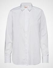 InWear Venus Shirt Langermet Skjorte Hvit INWEAR