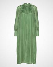 Birgitte Herskind Sussi Dress Maxikjole Festkjole Grønn BIRGITTE HERSKIND