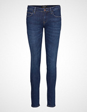 GUESS Jeans Marilyn Skinny Jeans Blå GUESS JEANS