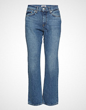 Hope Rey Denim Slim Jeans Blå HOPE