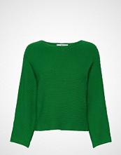 Mango Dolman-Sleeve Sweater Strikket Genser Grønn MANGO