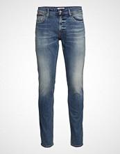 Tommy Jeans Scanton Heritage Tyl Slim Jeans Blå TOMMY JEANS