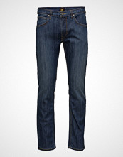 Lee Jeans Daren Zip Fly Slim Jeans Blå LEE JEANS