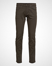 BOSS Business Wear Delaware3-1 Slim Jeans Brun BOSS BUSINESS WEAR