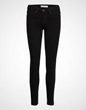 Gina Tricot Bonnie Low Waist Jeans Skinny Jeans Svart GINA TRICOT
