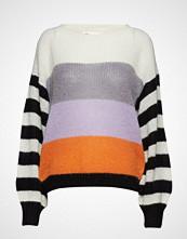 InWear Ava Pullover Strikket Genser Multi/mønstret INWEAR