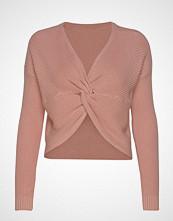 Hollister Reversible Sweater Strikket Genser Rosa HOLLISTER