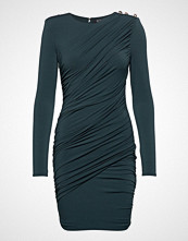 Marciano by GUESS Hey Baby Dress Kort Kjole Blå MARCIANO BY GUESS