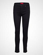 HUGO Georgina Skinny Jeans Blå HUGO