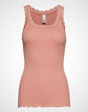 Soyaconcept Sc-Sarona T-shirts & Tops Sleeveless Rosa SOYACONCEPT