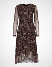Fransa Fremrose 3 Dress Knelang Kjole Multi/mønstret FRANSA