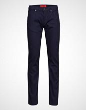 HUGO Hugo 708 Slim Jeans Blå HUGO