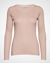 Noa Noa T-Shirt T-shirts & Tops Long-sleeved Rosa NOA NOA
