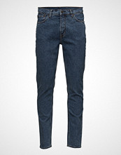 Cheap Monday Sonic Norm Core Slim Jeans Blå CHEAP MONDAY