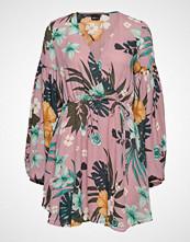 Gina Tricot Lillian Dress Kort Kjole Rosa GINA TRICOT