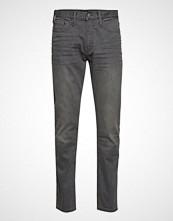 GAP Slim Str Grey Slim Jeans Grå GAP