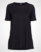 Max Mara Leisure Perseo T-shirts & Tops Short-sleeved Svart MAX MARA LEISURE