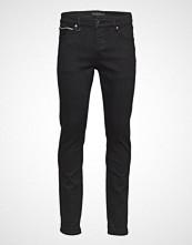 Neuw Iggy Skinny Slim Jeans Svart NEUW
