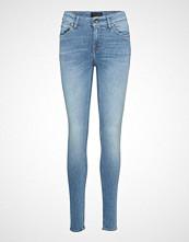 Tiger of Sweden Jeans Slight Skinny Jeans Blå TIGER OF SWEDEN JEANS
