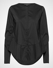 Soft Rebels Aimee Shirt Langermet Skjorte Svart SOFT REBELS