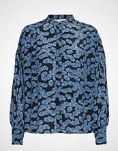 Lovechild 1979 Lauren Shirt Langermet Skjorte Blå LOVECHILD 1979