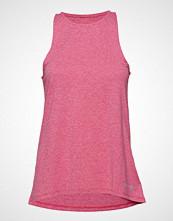 Skins Activewear Siken Womens Tank Top T-shirts & Tops Sleeveless Rosa SKINS
