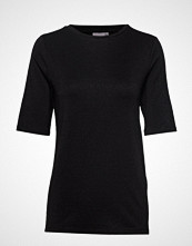 B.Young Bysillio Tshirt - T-shirts & Tops Short-sleeved Svart B.YOUNG