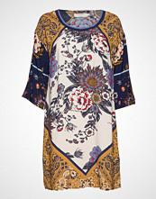 Cream Ranja Tunic Kort Kjole Multi/mønstret CREAM