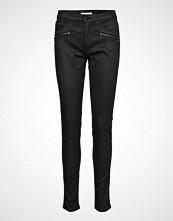 Esprit Casual Pants Woven Skinny Jeans Svart ESPRIT CASUAL