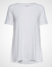 Max Mara Leisure Perseo T-shirts & Tops Short-sleeved Hvit MAX MARA LEISURE