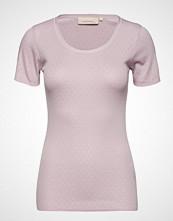Noa Noa T-Shirt T-shirts & Tops Short-sleeved Rosa NOA NOA