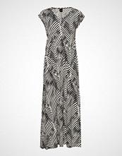Nanso Ladies Dress, Sembra Maxikjole Festkjole Multi/mønstret NANSO