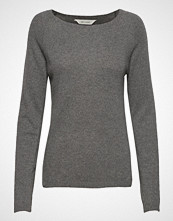 Gai+Lisva Elisabeth T-shirts & Tops Long-sleeved Grå GAI+LISVA