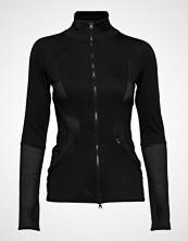 Adidas by Stella McCartney P Ess Midlayer T-shirts & Tops Long-sleeved Svart ADIDAS BY STELLA MCCARTNEY