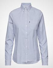 Lexington Clothing Sarah Oxford Shirt Langermet Skjorte Multi/mønstret LEXINGTON CLOTHING