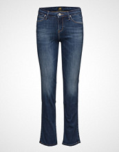 Lee Jeans Marion Straight Jeans Boot Cut Blå LEE JEANS
