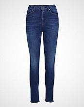 Tiger of Sweden Jeans Shelly Slim Jeans Blå TIGER OF SWEDEN JEANS