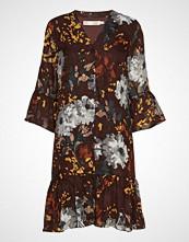 InWear Kilaiw Tanya Dress Kort Kjole Brun INWEAR